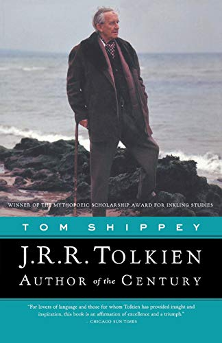 9780618257591: J. R. R. Tolkien: Author of the Century