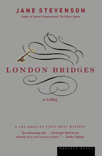 9780618257737: London Bridges: A Novel