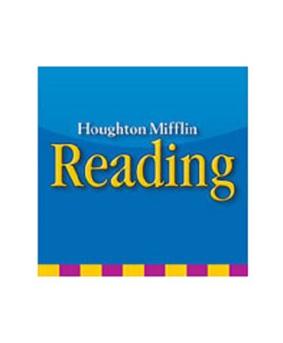 9780618259298: Houghton Mifflin Reading: The Nation's Choice: Student Anthology Grade 2.2 Delights 2003