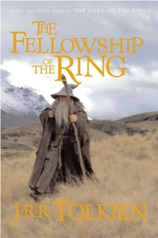 The Fellowship of the Ring (The Lord: J.R.R. Tolkien
