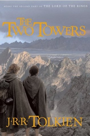 9780618260270: The Two Towers (The Lord of the Rings, Part 2)