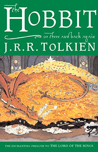 9780618260300: The Hobbit, Or, There and Back Again