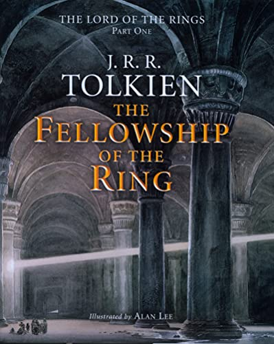 9780618260515: The Fellowship of the Ring (The Lord of the Rings, Part 1)