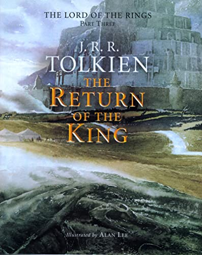The Return of the King (The Lord of the Rings, Part 3): Tolkien, J.R.R.