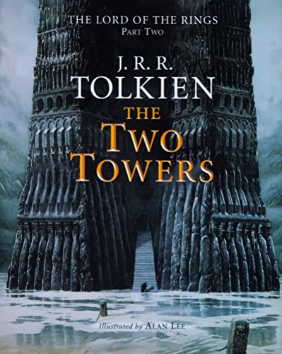 9780618260591: The Two Towers: Being the Second Part of the Lord of the Rings