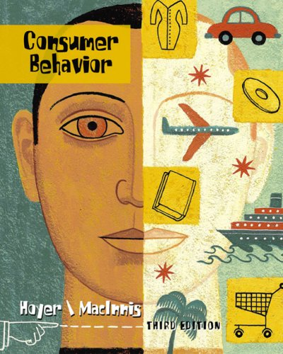 9780618264827: Consumer Behavior