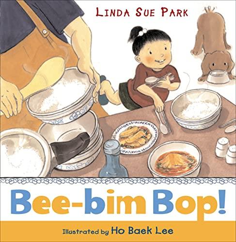 9780618265114: Bee-bim Bop!
