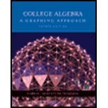 9780618266142: College Algebra: Concepts and Models