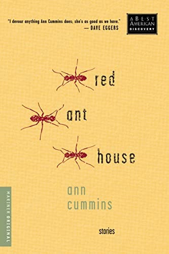 Red Ant House: Stories