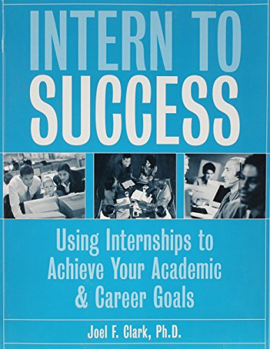 Intern Success, Custom Publication: CLARK