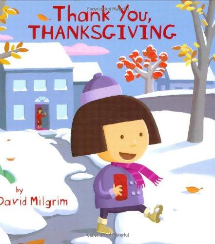 9780618274666: Thank You, Thanksgiving