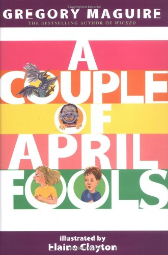 9780618274741: A Couple of April Fools (Hamlet Chronicles)