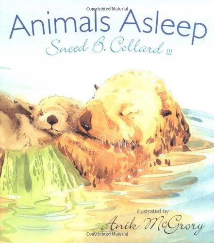 9780618276974: Animals Asleep