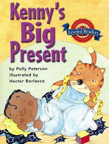 9780618285358: Kenny's Big Present