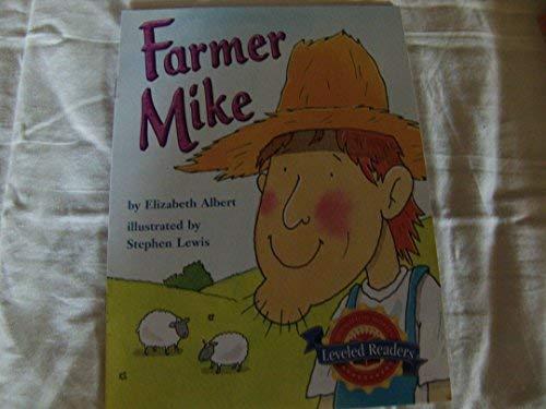 9780618287000: Farmer Mike (Leveled Readers)