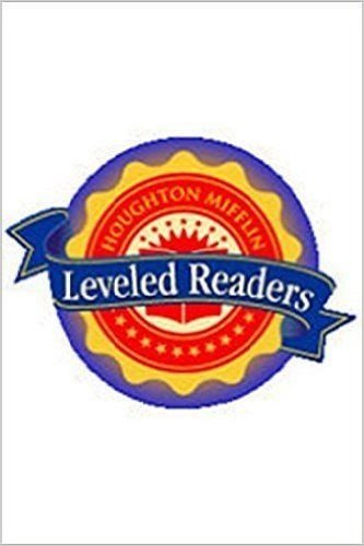 Wings for a Day, Above Level Level 4.3.1: Houghton Mifflin Reading Leveled Readers: Read