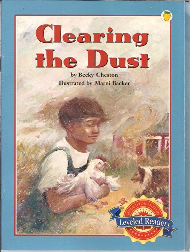 Clearing the Dust: Becky Cheston