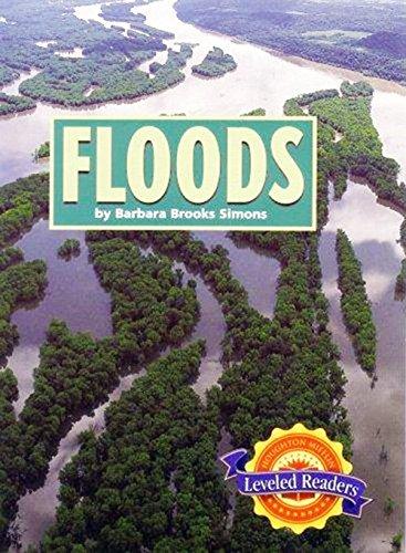 9780618294848: Houghton Mifflin Reading Leveled Readers: Level 5.1.3 Bel Lv Floods