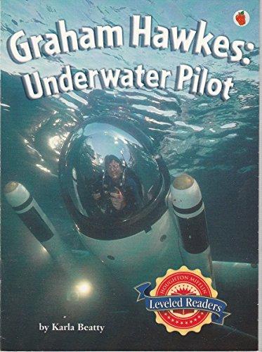 9780618295159: Graham Hawkes: Underwater Pilot
