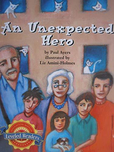 9780618296729: An Unexpected Hero