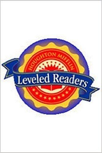 9780618296996: Houghton Mifflin Reading Leveled Readers: Level 6.2.3 Ln Sup Stonehenge: Still A Mystery