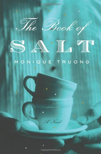 9780618304004: The Book of Salt