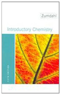 9780618305032: Introductory Chemistry, Media Update 5e Paperback w/o student support package