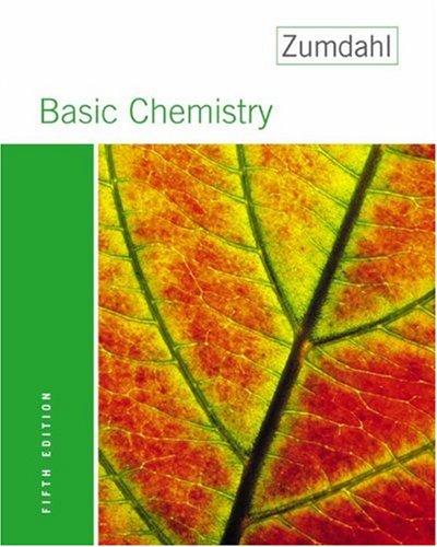 9780618305049: Basic Chemistry