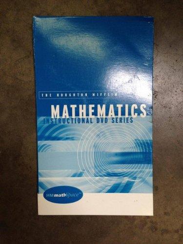 9780618306763: DVD for Larson/Hostetler's Intermediate Algebra: Graphs and Functions, 3rd