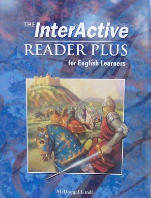 9780618310036: The Language of Literature InterActive Reader Plus with Additional Support Grade 10