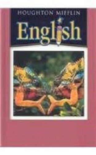 9780618310043: Houghton Mifflin English: Student Book, Grade 7
