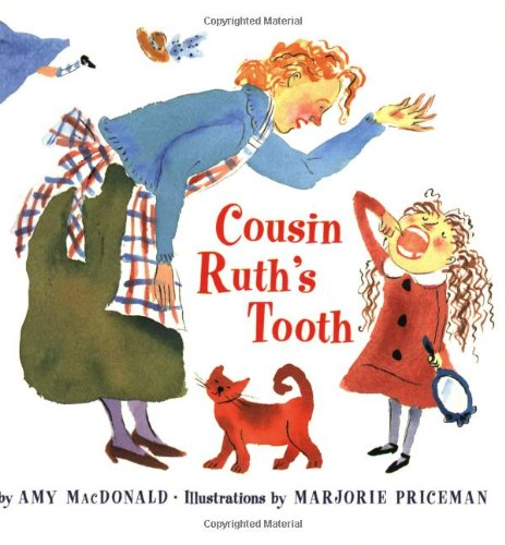9780618310999: Cousin Ruth's Tooth