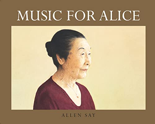 Music for Alice (SIGNED)