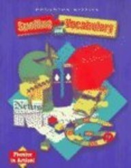 9780618311576: Houghton Mifflin Spelling and Vocabulary: Student Book (consumable/ball and stick) Grade 3 2004