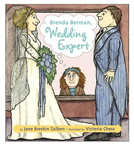 9780618313211: Brenda Berman, Wedding Expert
