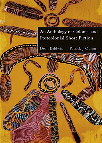 9780618318810: An Anthology of Colonial and Postcolonial Short Fiction