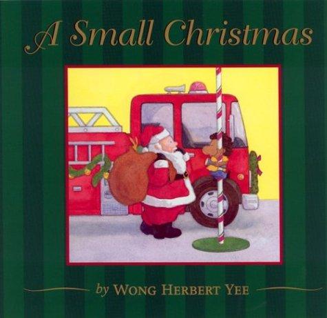 9780618326129: A Small Christmas
