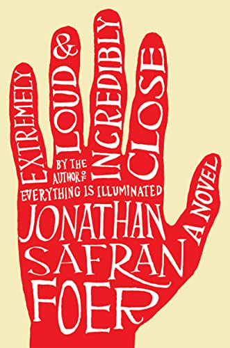 9780618329700: Extremely Loud and Incredibly Close: A Novel