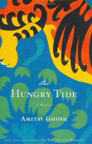 9780618329977: The Hungry Tide: A Novel