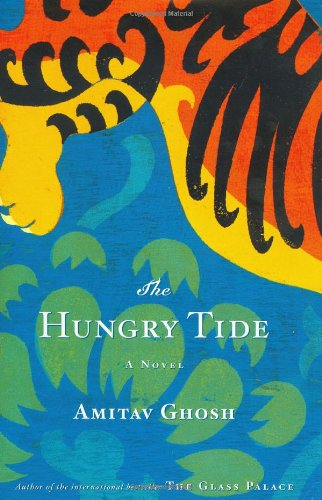 9780618329977: The Hungry Tide: A Novel