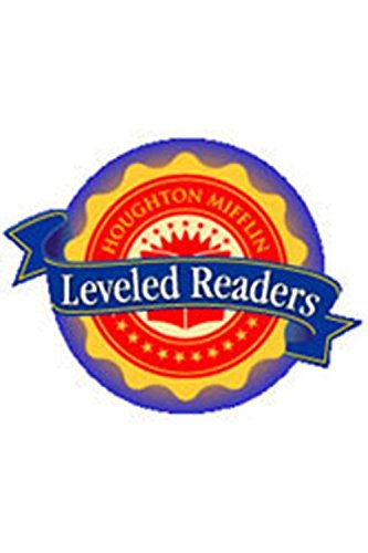 9780618330218: Houghton Mifflin Leveled Readers: Below-Level Collection (24 titles, 6 copy) Grade 2 (GRL D-K)