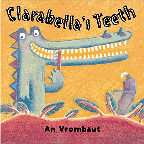 9780618333790: Clarabella's Teeth