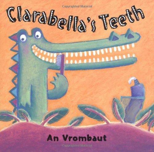 9780618333806: Clarabella's Teeth