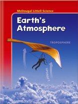 Earth's Atmosphere (McDougal Littell Science)