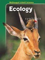 McDougal Littell Science Ecology