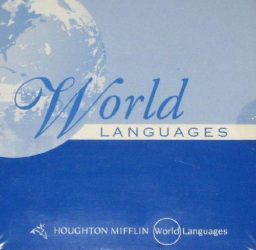 9780618335800: Student In-text Audio Cd: Used with ...Jarvis-¡Hola amigos!