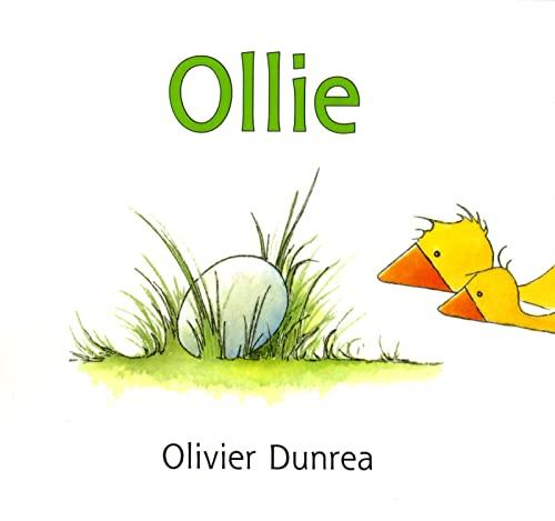 9780618339280: Ollie
