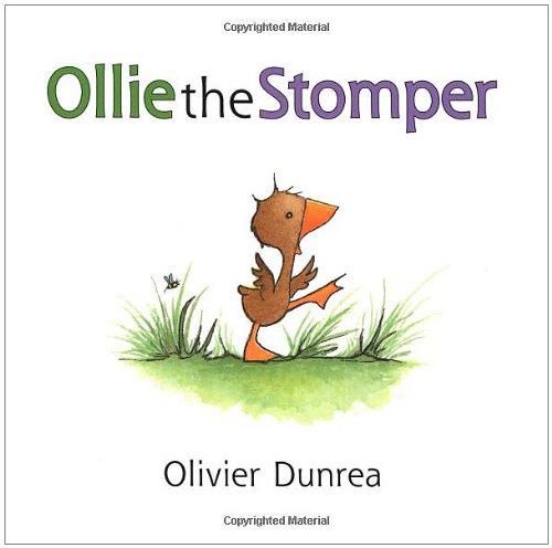 9780618339303: Ollie the Stomper (Gossie & Friends)
