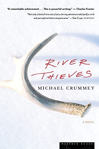 9780618340712: River Thieves: A Novel