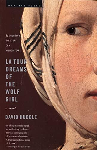 9780618340774: La Tour Dreams of the Wolf Girl